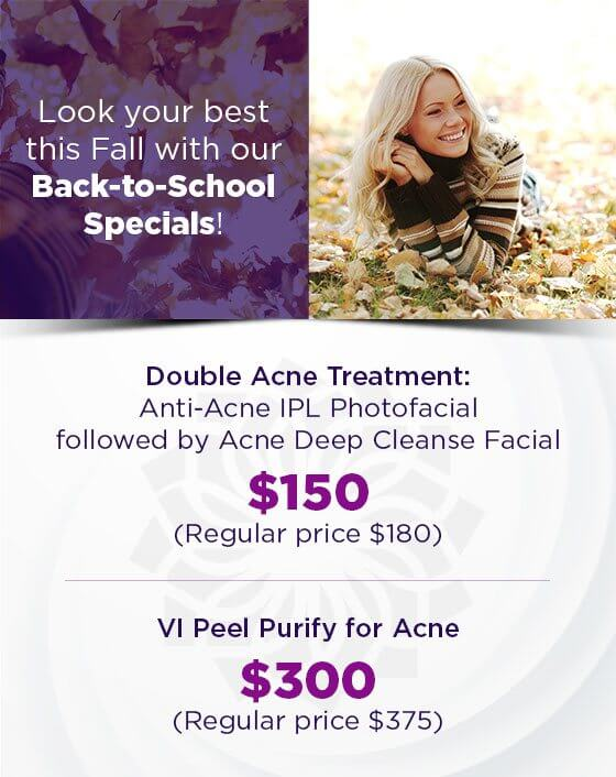Consider, that Acne facial seattle useful