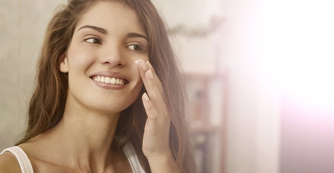 , Getting Rid of Acne: 3 Steps To Eliminating Acne